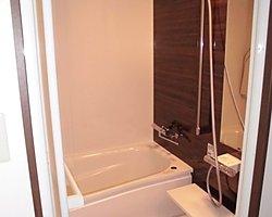 大分市で浴室改修工事を行いました。のイメージ
