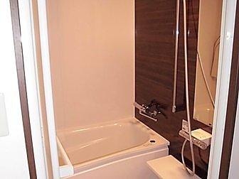 大分市で浴室改修工事を行いました。
