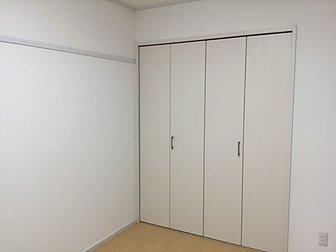 大分市でマンションの室内改修工事を行いました